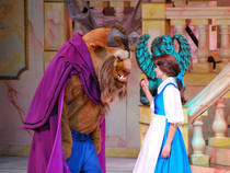 Beauty and the Beast Show: Hollywood Studios - Walt Disney World