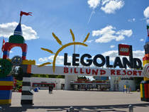 Visión general: LEGOLAND Billund