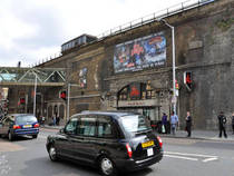 The London Dungeon in London
